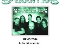 SPERANTHAS (Demo 2004)