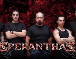 SPERANTHAS Formacion 2010