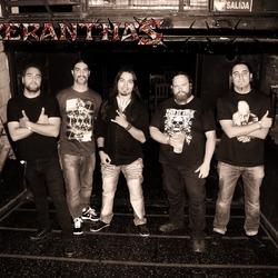 SPERANTHAS 2015