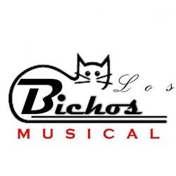 Logo03_Los Bichos Musical
