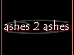 Disco de Musica Ashes 2 Ashes (EP)