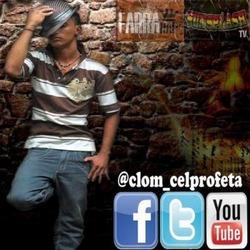 COSTE BOY - ANTES LLAMADO CLOM-C EL PROFETA