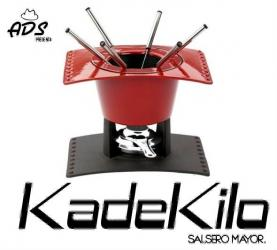 Album Musical KADEKILO - SALSERO MAYOR -