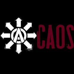 Logo de CAOS