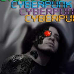 Alexx Cyber Punk