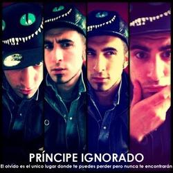 Príncipe ignorado