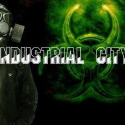 Industrial City Header