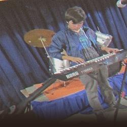 Guitarrista #2