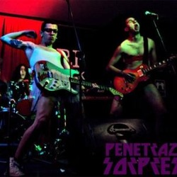 penetrazión sorpressa en el rock palace