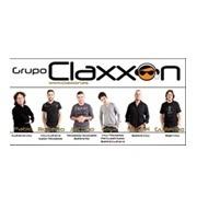 Grupo Claxxon, Componentes