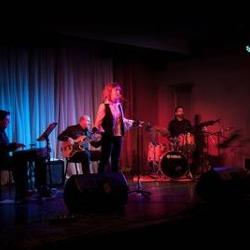 Concierto de jazz en Paracuellos del Jarama