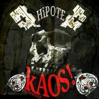 cuarto disko de HiPOTEkAOS!