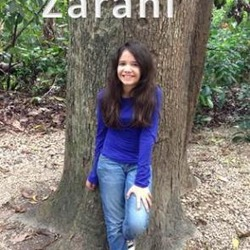 Zarahi