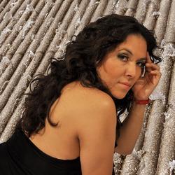 Mónica Reséndiz La Reina de la Cumbia Andina.