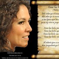 Monica Reséndiz como has hecho