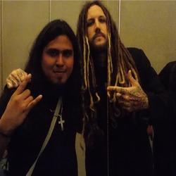 Los Prosaicos & Korn