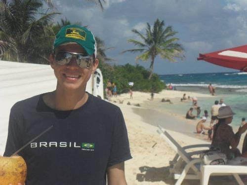Oscar Eduardo