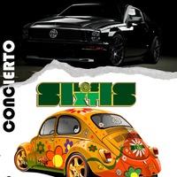 Concierto Los Sixtis + Atisbo