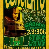 Nuevo Concierto en Leganés.