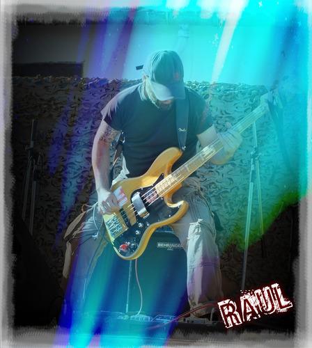 Raul Yañez