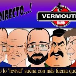 Caricatura del grupo 2009