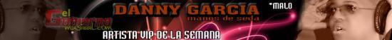 Danny Garcia