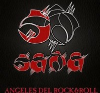 ÁNGELES DEL ROCK AND ROLL
