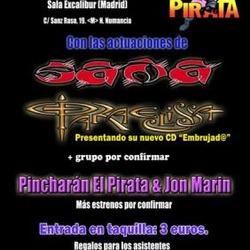 CARTEL DEL FESTIVAL DE LA EMISIÓN PIRATA