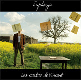 """las cartas de Vincent"""