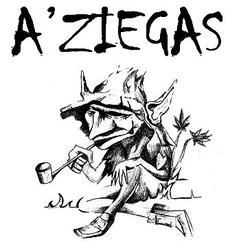 A'ZIEGAS
