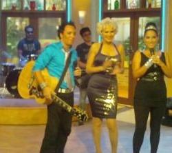 "WE - ""Escandalo TV"" (Univision)"