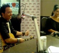 WE - Radio AMOR 107.5 Fm (Miami)