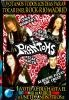 THE PHANTOMS os Necesitamos para ir al Rock & Rio!!