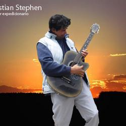 Christian Stephen Trovador