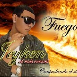"""""""Fuego"""" Jeyken"""
