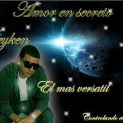 """""""Amor en secreto"""" Jeyken"""