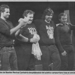 Teatro Principal, Reinosa, 9 abril 2011