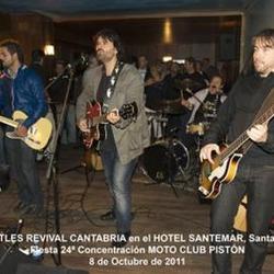 Moto Club Pistón