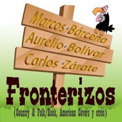 FRONTERIZOS 2013-1