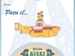 Para el Submarino Amarillo