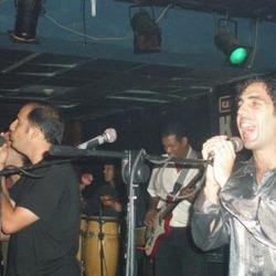 14- Café Cantante (29-8-2010)