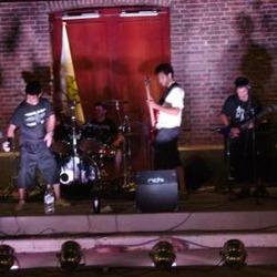 Festival de Rock Brinkmann - Cordoba