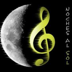 Logo de Noches al Sol