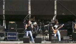 COMODORO ROCK 09