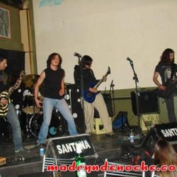 TAKO`S (Puerto Madryn) 14-10-09