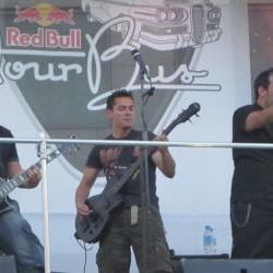 Red bull sonisphere
