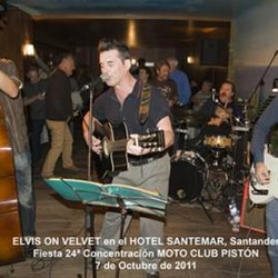 H. Santemar/Moto Club Pistón