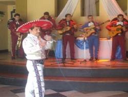 Mariachi Monterrey 9