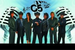 Grupo Musical C5