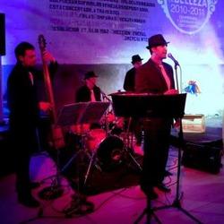 David Dominique Swing Band